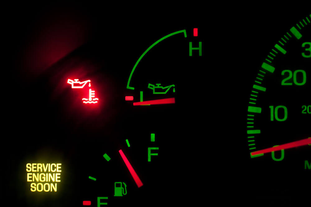 Darn it! Why Does My Check Engine Light Keep Coming On?