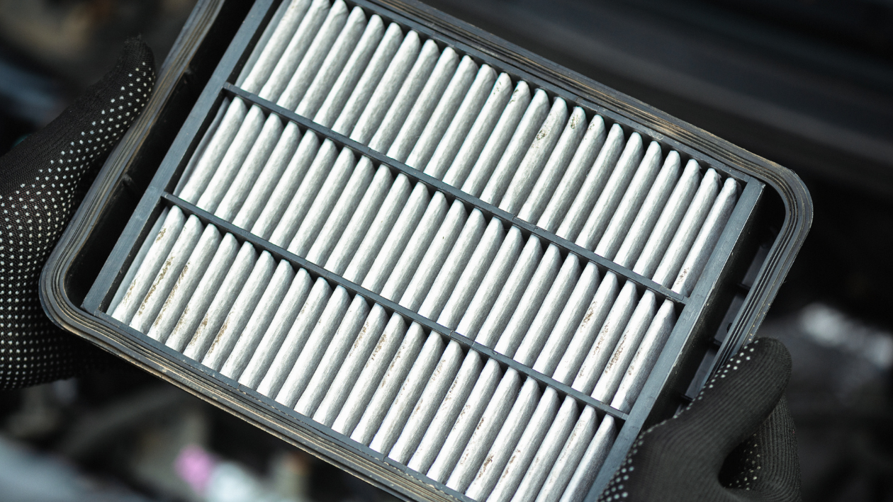 When Do My Car's Filters Need to Be Changed?
